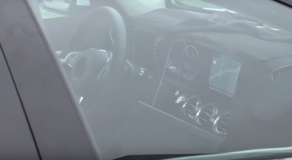 All-new 2017 E-Class interior revealed with fully digital dials
