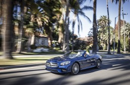 California Dreaming at the Los Angeles Auto Show