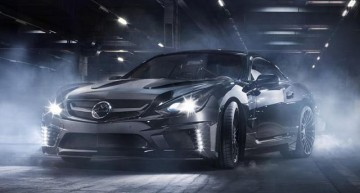 Extreme Mercedes-Benz SLs models that will leave you breathless