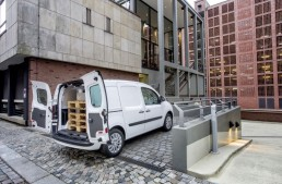 New record year for Mercedes-Benz Vans' sales