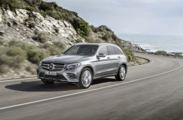 Mercedes-Benz GLC will be assembled also by Velmet Automotive
