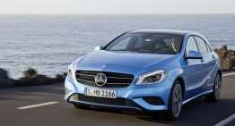 Record sales in October: Mercedes sales start fourth quarter with double-digit growth