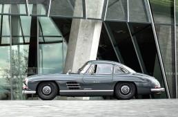 All Time Stars – Vintage Mercedes-Benz cars for sale