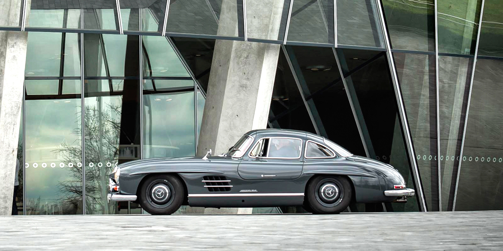 Cars For Sale Los Angeles >> All Time Stars - Vintage Mercedes-Benz cars for sale ...
