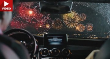 Fireworks – Clear vision when it matters