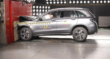 Safety first! Takata recall has impact on Daimler as well
