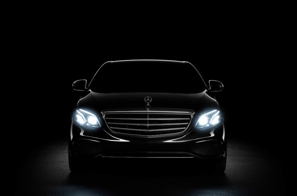 Making history. From the 1886 Patent Motorwagen to the 2016 Mercedes-Benz E-Class