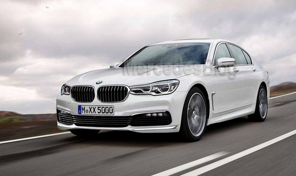 New BMW 5 Series G30 and its secrets – plus the latest spy pics