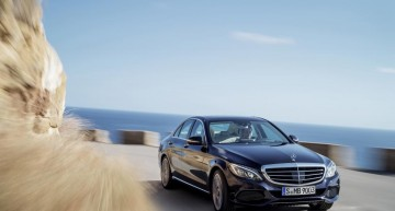 Better than the best: Mercedes-Benz reports best ever sales in the U.S.