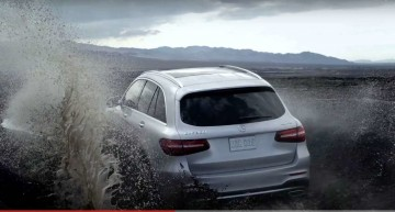 The Mercedes-Benz GLC – It was worth the wait
