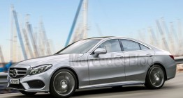 Exclusive: Mercedes CLC planned for 2019
