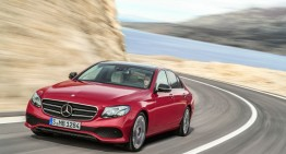 New SLC, SL and E-Class prices announced. FULL EQUIPMENT LISTS