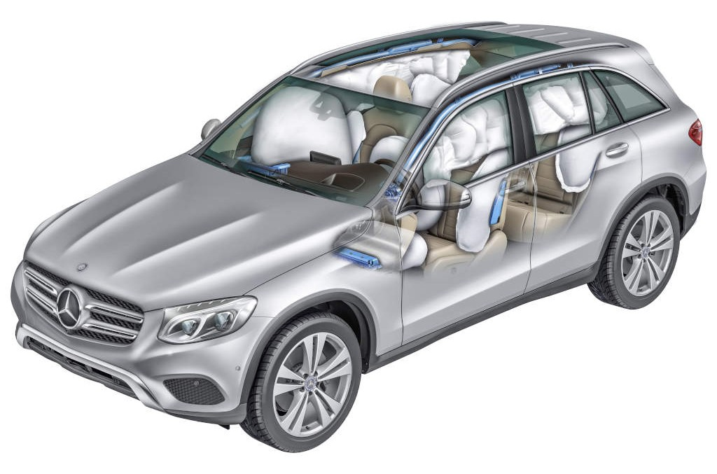 Prevention recall: Daimler spends €340 million just to check potentially defective airbags