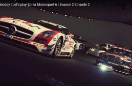 When games get real – Forza Motorsport 6