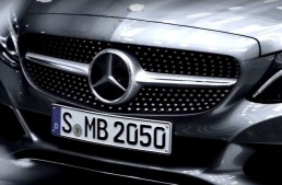 It is just the beginning – Mercedes-Benz C-Class Cabriolet teased in new video