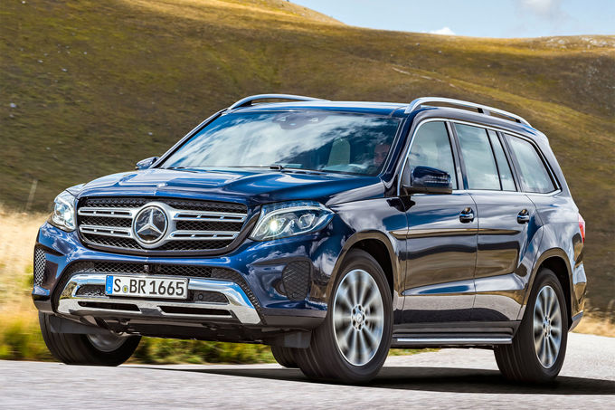 Mercedes Maybach Gls Vs Rivals Mercedesblog