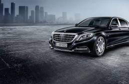 Bulletproof – The road from the Mercedes-Benz 770 to the Mercedes-Maybach S600 Guard