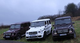 Party in the outer space! 20 million Mercedes-Benz fans on Facebook are invited!