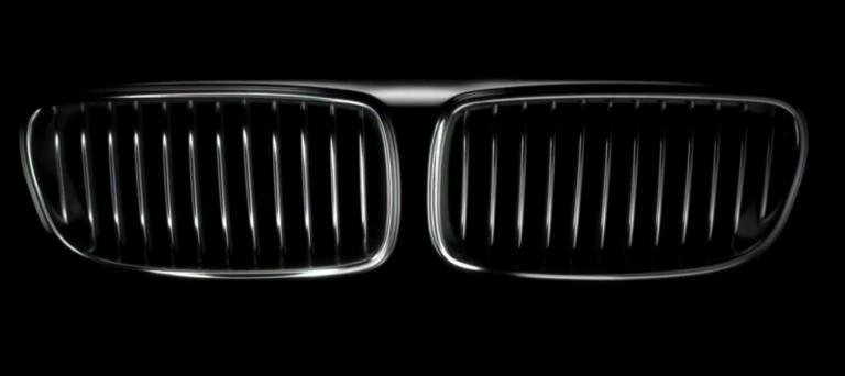 BMW annviersary