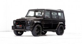 Insane Brabus Mercedes G63 850 Widestar revealed in Geneva