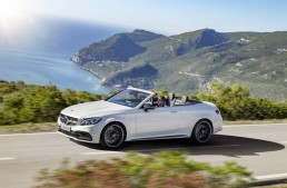 Mercedes-Benz loses Airscarf patent in Germany