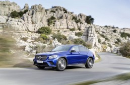 The winner takes it all: Mercedes extends lead over BMW in the luxury sales race