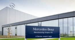 A new Mercedes plant in Poland?