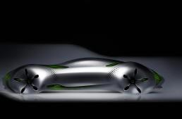 "Transformer 3.0 – the Mercedes-Benz ""Concept Digital Core"""