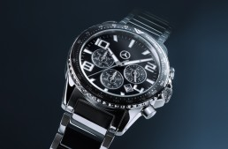 High-class accessories for high expectations – The new Mercedes-Benz Collection