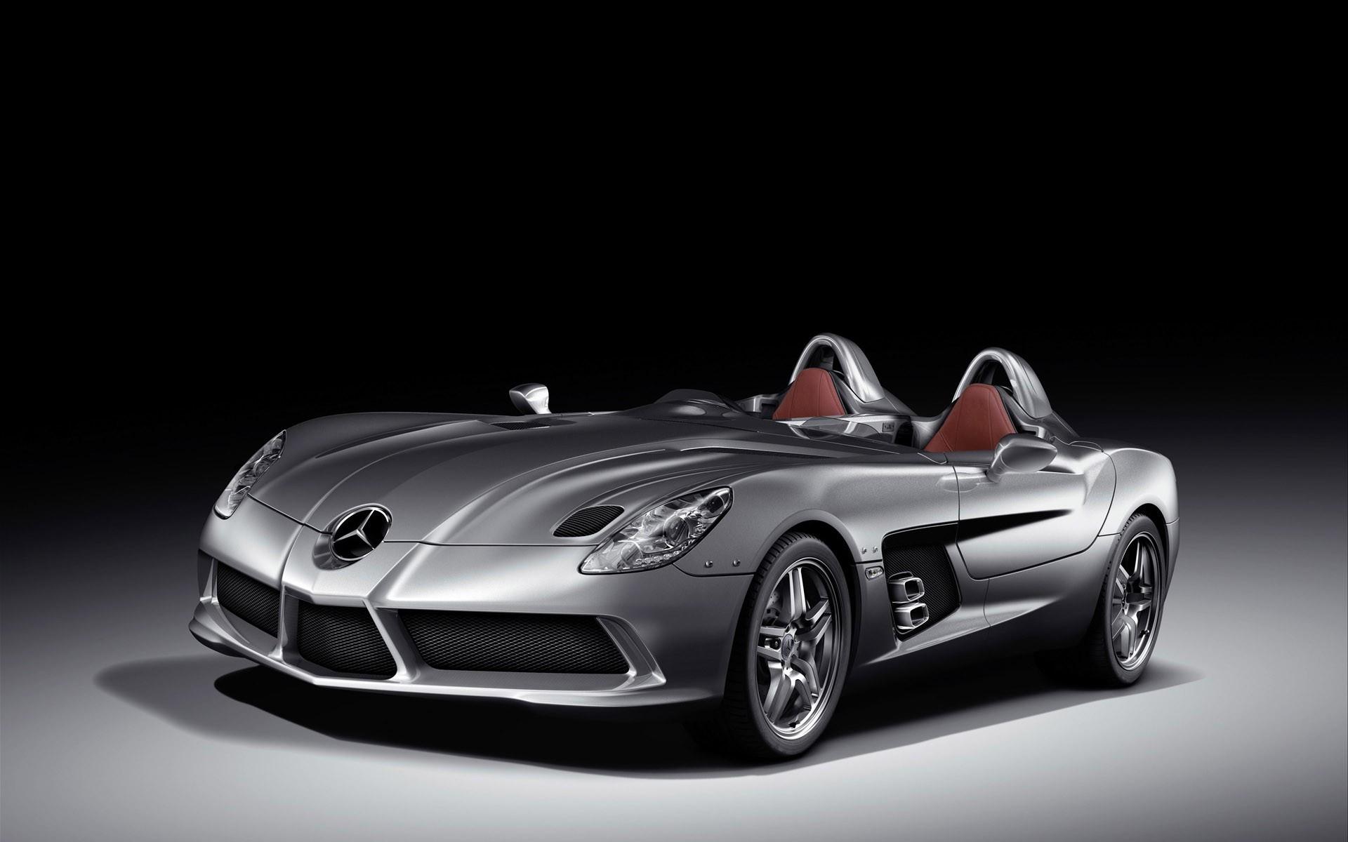 2009 Mercedes Benz SLR McLaren U0027Stirling Mossu0027 Sold For U20ac2,300,000 At  Bonhams Auction   MercedesBlog