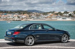 Eleven new GLC and E-Class models added to the Mercedes portofolio