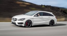 5 Mercedes-Benz models that never made it to America