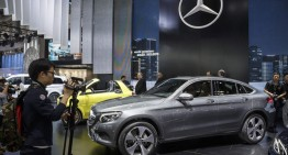 Daimler is confident China left the coronavirus behind
