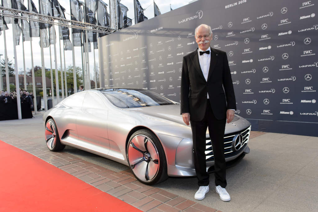 Mercedes Is No 1 Again Sells More Cars Than Bmw Mercedesblog