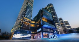 World's largest Mercedes me store opens in China