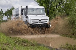 2016 Unimog Challenge – Are you the Best Driver?