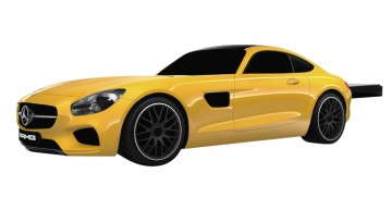 AMG Accessories – Handcrafted for racers