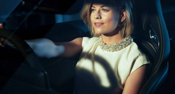 Susie Wolff – New brand ambassador for Mercedes-Benz