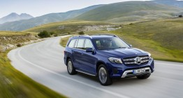 Mercedes-Benz sales April 2016: the 38th record month in succession