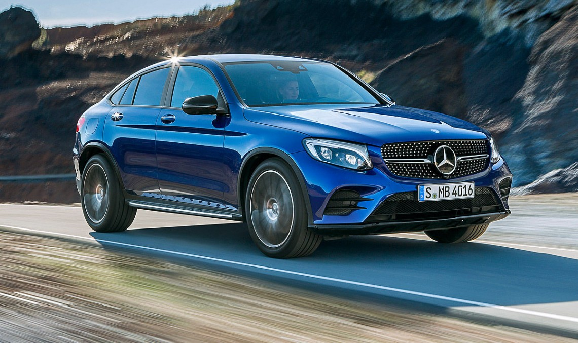 Flat out in the US – Mercedes-Benz sales hit new record in September
