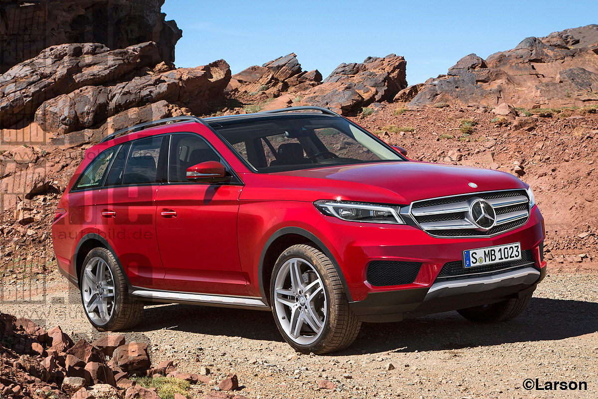 Every new Mercedes between 2016 and 2021 detailed by Auto ...