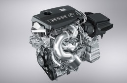 Mercedes-AMG 2-liter turbo wins third Engine of the Year Award