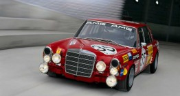 TOP 10: Ten best cars ever made by Mercedes AMG