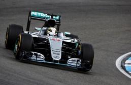 Bittersweet – Hamilton wins in Hockenheim, Rosberg stays off the podium