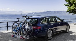 Genuine summer with the geniune Mercedes-Benz accessories