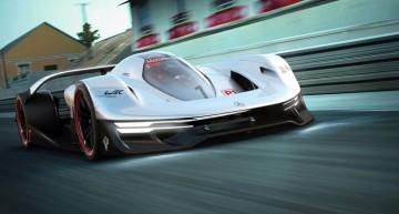 A Silver Arrow for Le Mans: Mercedes-Benz DTW