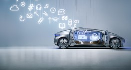 Mercedes-Benz and smart score nine Red Dot Awards