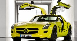 Hello, yellow! These are the cars that look good in the sunslight shades