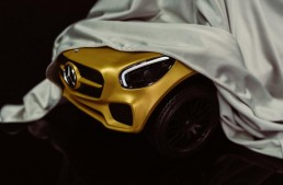 Game of delusion – Mercedes-AMG is teasing a toy car