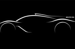 2 million euro Mercedes-AMG hypercar has found its first owner